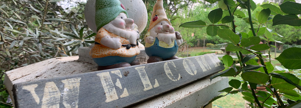 Gloucester-gnomes
